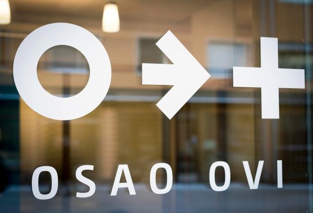 OSAO Ovi neuvoo ja ohjaa kaikkia ammatillisesta koulutuksesta kiinnostuneita.
