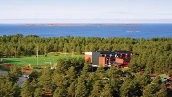 Virpiniemen liikuntaopisto on liikunnan alueellinen koulutuskeskus